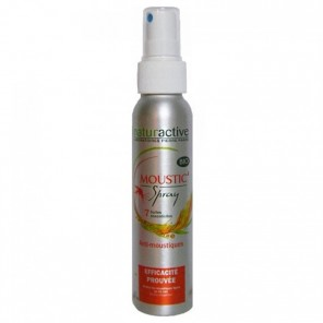 Naturactive moustic spray 100ml
