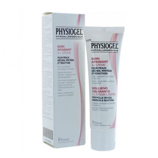 Stiefel Physiogel A.I. Crème 50ml