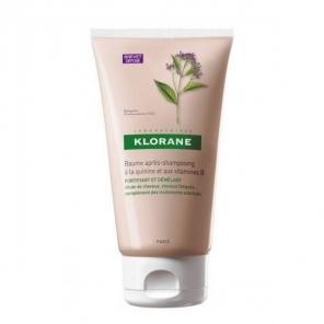 Klorane Baume Après-Shampooing Quinine Fortifiant Stimulant 200ml