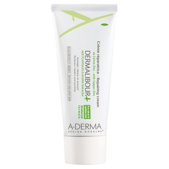 A-DERMA DERMALIBOUR+ CR REP 50ML