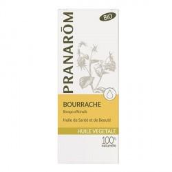 Pranarôm huile végétale bourrache 50ml