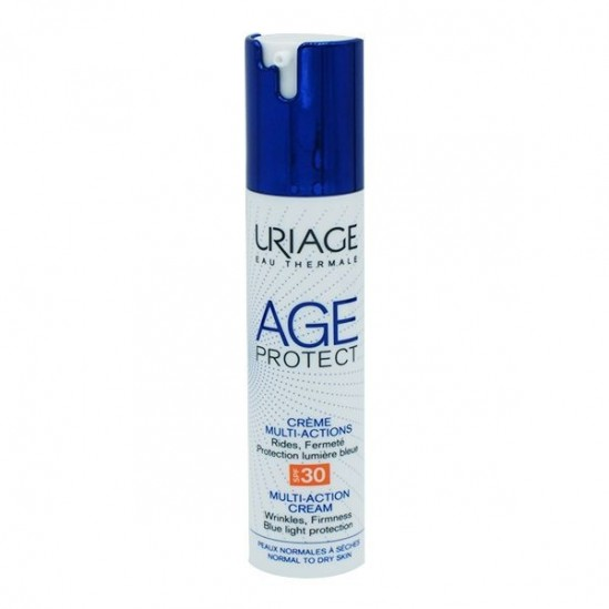 Uriage âge protect crème multi-actions SPF30 40ml