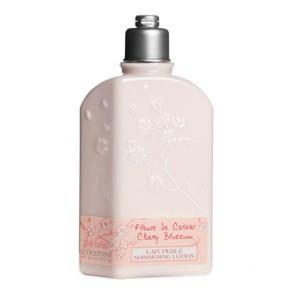 L'occitane en provence lait perlé fleurs de cerisier 250ml