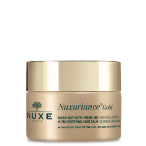 Nuxe nuxuriance gold baume nuit nutri-fortifiant 50ml