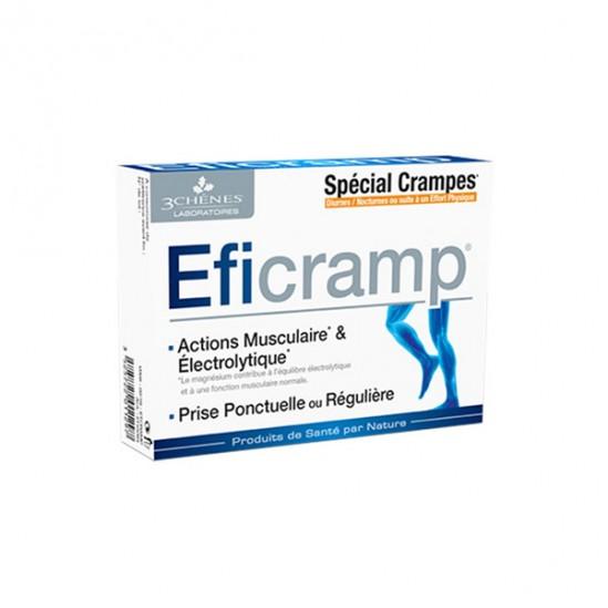 EFICRAMP LES 3 CHENES CP