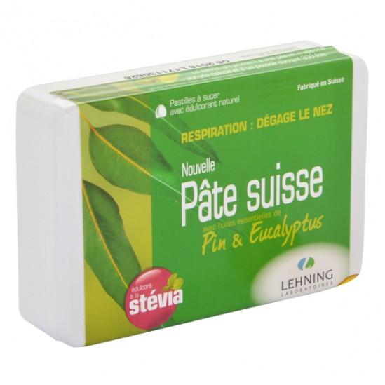 PATE SUISSE LEHNING GOMME 50