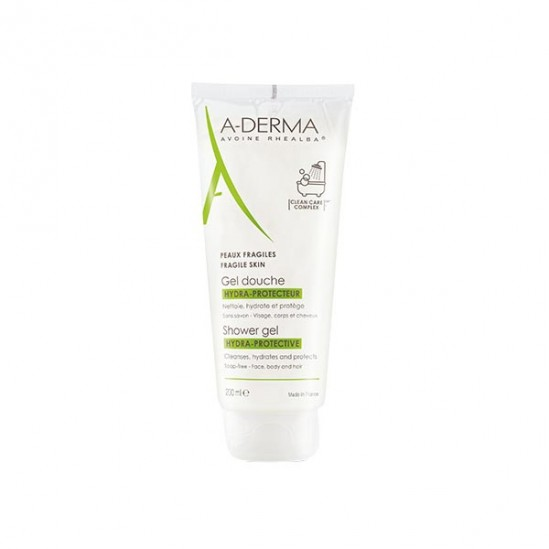 A DERMA GEL DCH HYDRA-PROTECT750ML