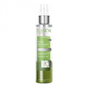 Elancyl slim design huile minceur 150ml