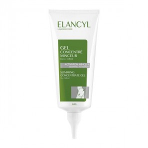 Elancyl gel concentré minceur 200ml