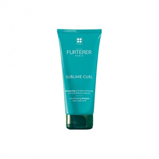 RF SUBLIME CURL SHP 200ML
