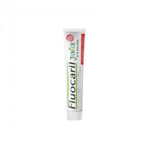 Fluocaril kids dentifrice gel fraise 0-6 ans 50ml