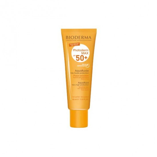 BIODERMA PHOTODERM AQUAFLUID NEUTRE SPF50+