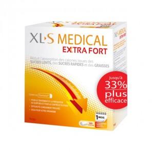 Xls medical extra fort boite 40 comprimés