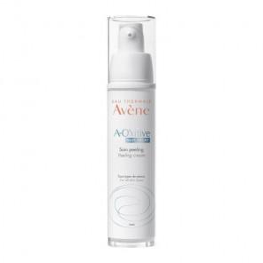 Avène A-oxitive soin peeling nuit 30ml