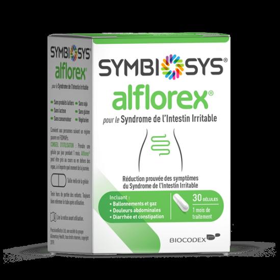 Symbiosys alflorex 30 gélules