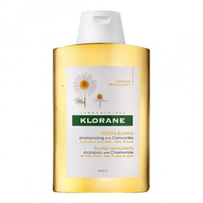 Klorane shampooing camomille 200ml
