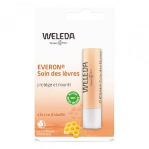 Weleda soin des lèvres everon 4.8g